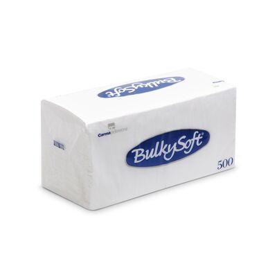 BulkySoft® tovagliolo 1v 30x30 compact