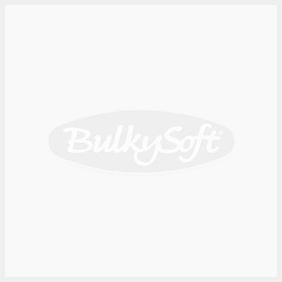 BulkySoft® tovagliolo rainbow 2v 33x33 salmone